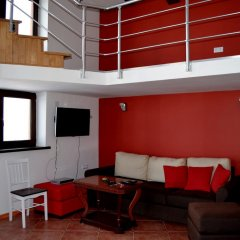 Отель Tsovasar family rest complex развлечения