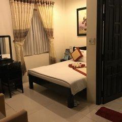 Canary Hotel 2* Улучшенный номер с различными типами кроватей фото 3