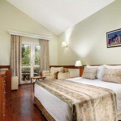 Отель Belcekiz Beach Club - All Inclusive 5* Стандартный номер с различными типами кроватей фото 4