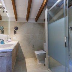 Отель Son Falconer ванная