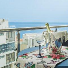 Отель Dolce Vita Aparthotel 3* Студия с различными типами кроватей фото 9