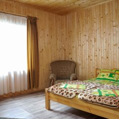 Katrin Hotel Номер Комфорт с различными типами кроватей фото 4