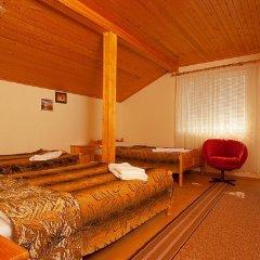 Отель Villa Karina комната для гостей фото 3