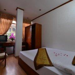 Lake Side Hostel Стандартный номер с двуспальной кроватью фото 2