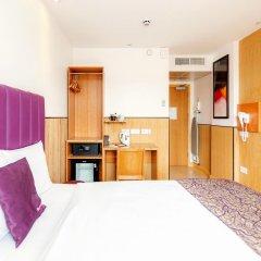 Eurotraveller Hotel Premier Tower Bridge 3* Стандартный номер с различными типами кроватей фото 4