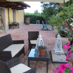 Отель Casale Poggimele Италия, Эмполи - отзывы, цены и фото номеров - забронировать отель Casale Poggimele онлайн фото 5
