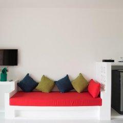 Отель Siri Lanta Resort 3* Номер Делюкс фото 15