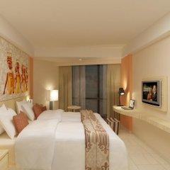 Отель Citadines Kuta Beach Bali 4* Студия с 2 отдельными кроватями фото 6