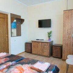 Гостевой Дом Ксения Стандартный номер с 2 отдельными кроватями (общая ванная комната) фото 2