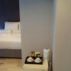 Отель Nantra Ploenchit 3* Номер Делюкс фото 17