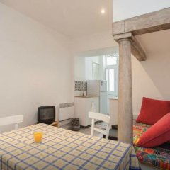 Отель Sunny Lisbon - Guesthouse and Residence 3* Апартаменты с различными типами кроватей фото 15