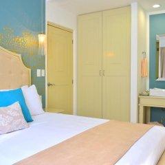 Unic Design Hotel 3* Полулюкс с различными типами кроватей фото 7