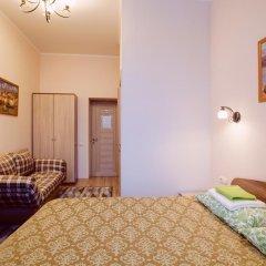Мини-Отель на Маросейке 2* Стандартный номер с двуспальной кроватью фото 7