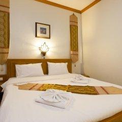 Отель The Little Moon Residence 3* Номер категории Эконом с двуспальной кроватью фото 2