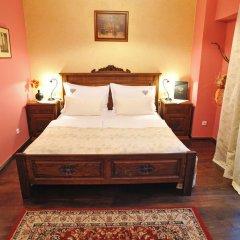 Отель Residence U Cerného Orla сейф в номере