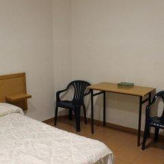 Отель Hostal El Rincon Валенсия удобства в номере фото 2