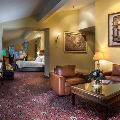 Отель Villa Florentine 5* Люкс с различными типами кроватей фото 3