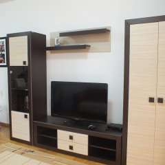 Апартаменты Monterus Bečići Apartments удобства в номере фото 2