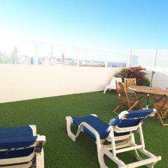 Отель Villa Blue Wave бассейн фото 2