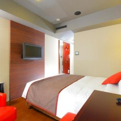 Отель Mystays Tenjin Улучшенный номер фото 2