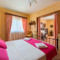 Отель Villa Rea Греция, Петалудес - отзывы, цены и фото номеров - забронировать отель Villa Rea онлайн комната для гостей