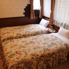 Отель Private House Earth Wind Яманакако комната для гостей фото 5