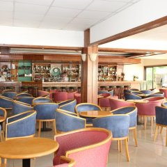 Hotel Veronica гостиничный бар