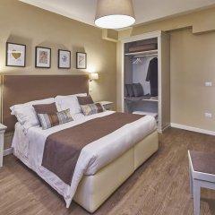 Dedo Boutique Hotel 3* Стандартный номер с двуспальной кроватью фото 3