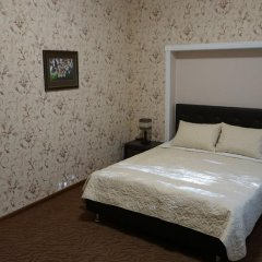 Мини-Отель Хэппи Кэт Одесса комната для гостей фото 4