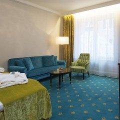 Thon Hotel Bristol Oslo 4* Номер Бизнес фото 7