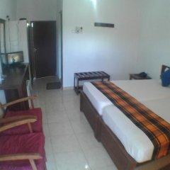 Отель Larns Villa сауна