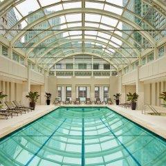 Palace Hotel, a Luxury Collection Hotel, San Francisco бассейн