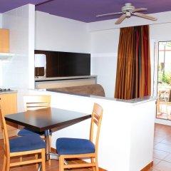 SBH Monica Beach Hotel - All Inclusive 4* Апартаменты с различными типами кроватей фото 4