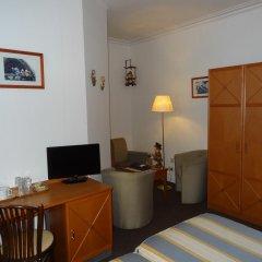 Отель B&B An Officers House 3* Стандартный номер с различными типами кроватей фото 2