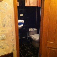 Отель at Abovyan Street Армения, Ереван - отзывы, цены и фото номеров - забронировать отель at Abovyan Street онлайн ванная фото 2