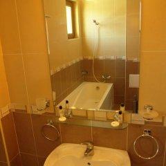 Отель Guest House Sany 3* Стандартный номер с различными типами кроватей фото 4