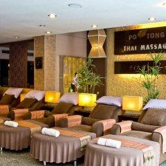 Отель Fortuna Hotel Таиланд, Бангкок - отзывы, цены и фото номеров - забронировать отель Fortuna Hotel онлайн помещение для мероприятий