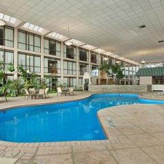 Отель Days Inn Columbus Airport США, Колумбус - отзывы, цены и фото номеров - забронировать отель Days Inn Columbus Airport онлайн бассейн