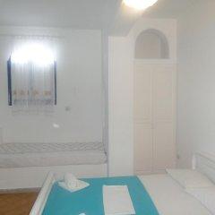 Отель Princess Santorini Villa Греция, Остров Санторини - отзывы, цены и фото номеров - забронировать отель Princess Santorini Villa онлайн комната для гостей фото 3