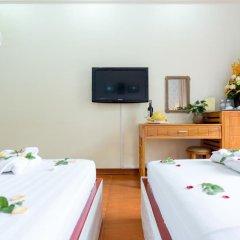 The Queen Hotel & Spa 3* Номер Делюкс разные типы кроватей фото 6