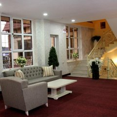 Гостиница Городок Полулюкс с различными типами кроватей фото 8