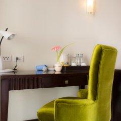 Отель Woraburi The Ritz 4* Улучшенный номер фото 3