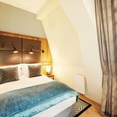 Отель Sofitel Grand Sopot 5* Номер Делюкс с различными типами кроватей фото 2