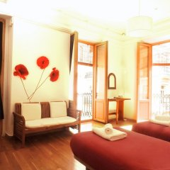 Отель Kasa Katia Guest House Валенсия комната для гостей фото 2