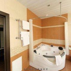 Гостиница Полярис 3* Улучшенный люкс с разными типами кроватей фото 8