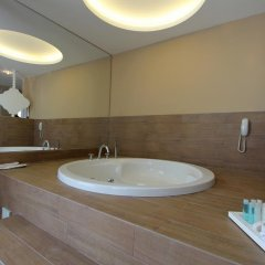 Navona Hotel 4* Люкс с различными типами кроватей фото 7