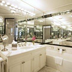 Отель The Sherry Netherland 4* Люкс с различными типами кроватей