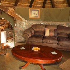 Отель Outeniquabosch Lodge 3* Стандартный номер с различными типами кроватей фото 9