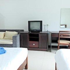 Krabi Hipster Hotel 3* Стандартный номер с различными типами кроватей фото 2