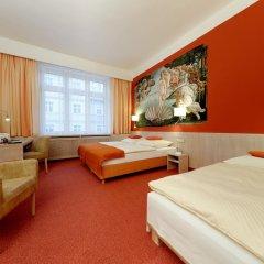 Отель Adria Munchen 4* Стандартный номер
